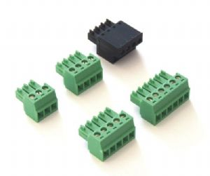 80001 LY001 Connector set